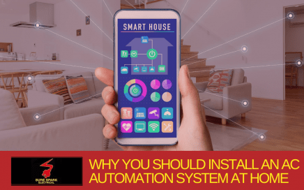 Why you should install an AC automation system at home