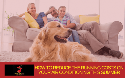 How to reduce the running costs on your air conditioning this summer